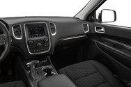 Dodge Durango SRT 2019