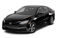 2019 Honda Civic Sedan Si