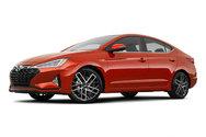 <span>2019 Hyundai</span> Elantra Sport