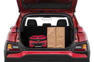 Kona ULTIMATE Black with Red Trim