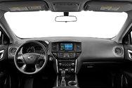2019 Nissan Pathfinder PLATINUM
