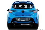 2019 Toyota Corolla Hatchback COMING SOON