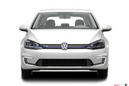 2019 Volkswagen e-Golf COMFORTLINE