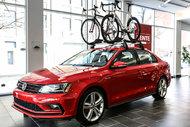 Volkswagen Jetta GLI Autobahn Neuve 2017