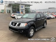 2012 Nissan Pathfinder SV  -  Fog Lights - $136.03 B/W