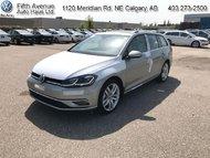 2018 Volkswagen GOLF SPORTWAGEN Highline DSG 4MOTION  - $248.15 B/W