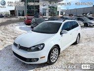 2014 Volkswagen Golf 2.0 TDI Wolfsburg  - Certified - $146.60 B/W