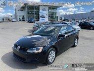 2013 Volkswagen Jetta 2.0 Trendline+  - Certified - $108.77 B/W