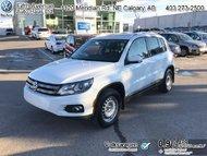 2015 Volkswagen Tiguan Comfortline  - Certified - $161.65 B/W