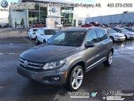 2015 Volkswagen Tiguan Highline  - Certified - $168.19 B/W