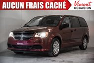 2014 Dodge Grand Caravan 2014+SE+A/C+GR ELEC COMPLET+7 PASSAGERS