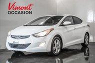 2012 Hyundai Elantra GLS MAGS TOIT OUVRANT BLUETOOTH