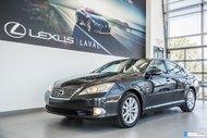 Lexus ES 350 NAVIGATION +TOIT OUVRANT + CUIR +CAMÉRA 2010