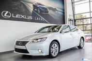 Lexus ES 350 NAVIGATION-CUIR-TOIT OUVRANT 2013