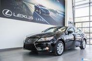 Lexus ES 350 Base-Toit Ouvrant-Sièges Chauffants-Bluetooth-A/C 2013