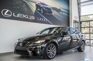 Lexus IS 250 AWD 2014