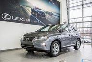 Lexus RX 350 4X4- PREMIUM-CAMÉRA 2014