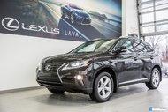 Lexus RX 350 PREMIER VERSEMENT DANS 3 MOIS* 2014