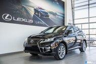 Lexus RX 350 RX350-AWD-TOIT OUVRANT-CUIR 2015