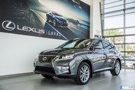 Lexus RX 350 AWD + CAMERA + TAUX À COMPTER DE 1.9% 2015