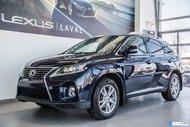 Lexus RX 350 TOURING / $168.32 aux 2 semaines* 2015