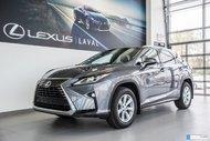 2016 Lexus RX 350 UN SEUL PROPRIO COMME NEUF