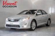 2012 Toyota Camry Hybrid XLE MAGS SIÈGES CHAUFFANTS