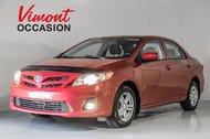 Toyota Corolla CE A/C MAGS FOGS PORTES ELECTRIQUES 2012