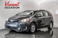 Toyota Prius v HYBRIDE GR.ELECTRIQUE+ BLUETOOTH+ CAMERA DE RECUL 2015