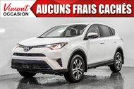 Toyota RAV4 2016+FWD+A/C+GR ELEC COMPLET+BLUETOOTH 2016