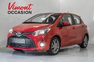 2015 Toyota Yaris SE A/C GR ELEC COMPLET MAGS FOGS INTERIEUR SPORT