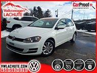 Volkswagen Golf TRENDLINE + + 1 PROPRIO + CRUISE + MAGS + 2015