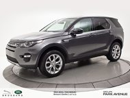 2015 Land Rover DISCOVERY SPORT HSE | PARE-BRISE ET VOLANT CHAUFFANT