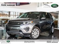 2016 Land Rover DISCOVERY SPORT SE (R) J.Z