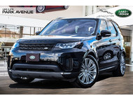 2017 Land Rover Discovery FIRST EDITION   NAV + TOIT PANO