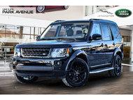 2016 Land Rover LR4 PNEUS D'HIVER NEUF + CERTIFICATION INCLUSE