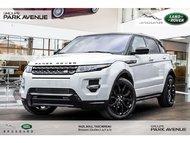 2015 Land Rover Range Rover Evoque Dynamic *PNEUS D'HIVER INCLUS!!