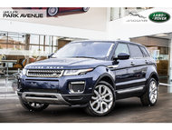 2016 Land Rover Range Rover Evoque HSE | TOIT EN VERRE + BLUETOOTH