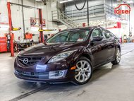 Mazda Mazda6 ******GT + CUIR + TOIT OUVRANT + MAGS + BLUETOOTH* 2010