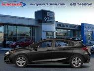 2018 Chevrolet Cruze LT  - $127.64 B/W