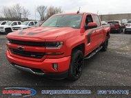 2018 Chevrolet Silverado 1500 LT  - $355.38 B/W