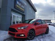 Ford Focus 2.0L Turbo 252HP**GPS,CUIR,BLUETOOTH.ETC** 2015