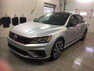Volkswagen Passat VR6 GT*GPS,CAMERA RECUL,TOIT OUVRANT,ETC* 2018