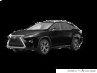 Lexus RX350 8A 2018