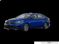 2019 Kia Forte Sedan EX Limited