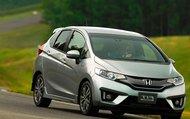 La note de sécurité la plus élevée donnée à la Honda Fit 2015