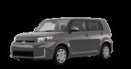 2015 xB  by Toyota