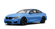 BMW M4 Coupé  2016