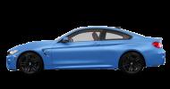 2016 BMW M4 Coupé