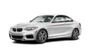 BMW Série 2  2016